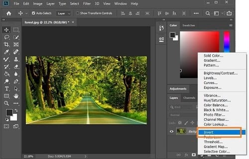 how-to-invert-colors-in-photoshop-7