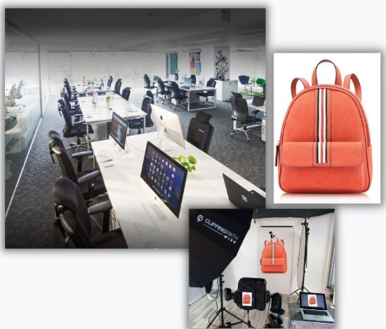 Product clipping path service